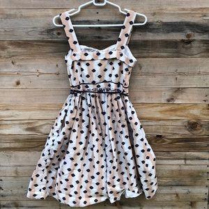 Anthropologie Dresses - Anthropologie   Maeve Blue Dress Size 0